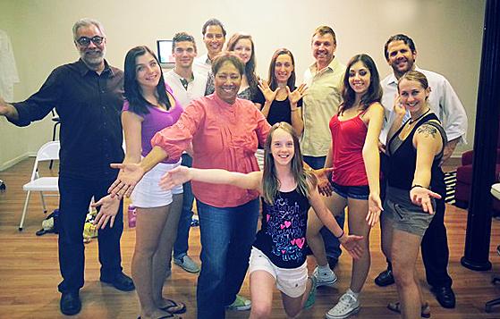 acting lessons, lehigh valley pa, philadelphia pa