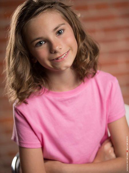 Melanie_Moon1 - Look Models and Actors