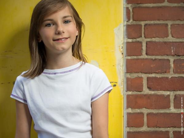 Melanie_Moon7 - Look Models and Actors
