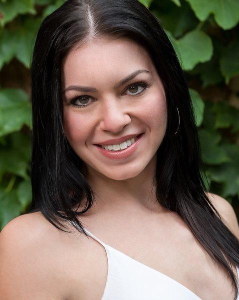 Tasia Houstoulakis