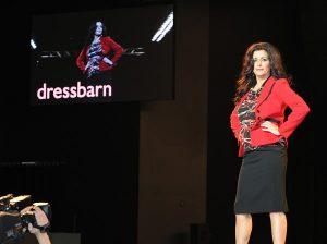 live events, fashion runway models