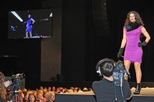 live event models, runway models
