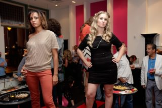 live event fashion models lehigh valley philadelphia pennsylvania