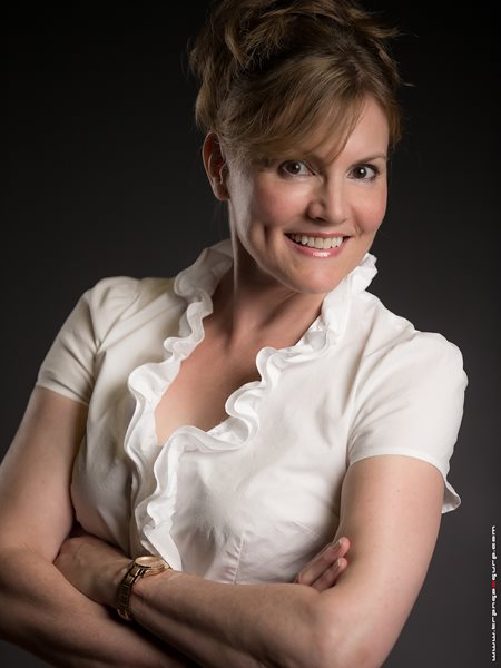 Heidi Sternberger