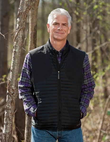 Rich Henkels Environmental Portraits
