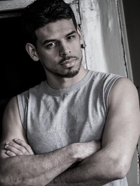 Brandon Carrasquillo