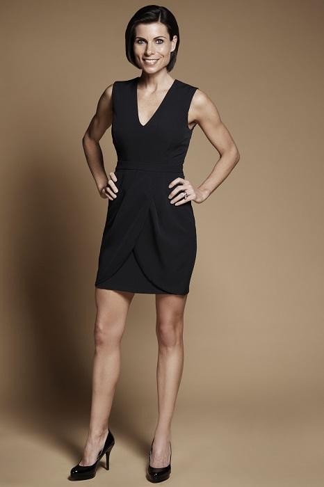 Nicky Tamberrino Look Models And Actors