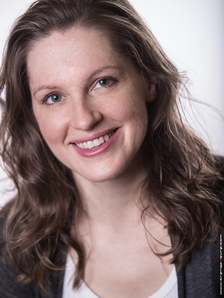 Amanda Shellhammer