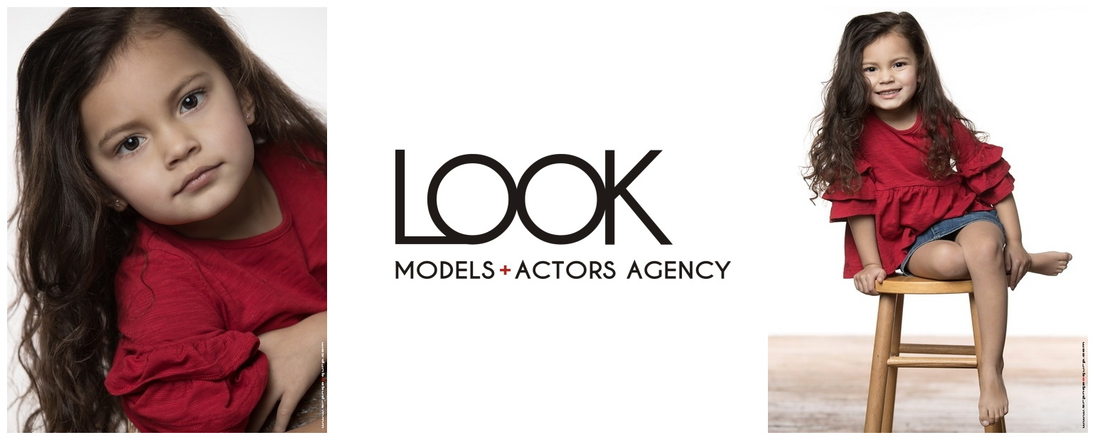 Look Models & Actors Agency's Featured Talent, Nyla Natal!!! - Look