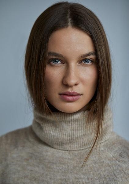 Katya Stuart