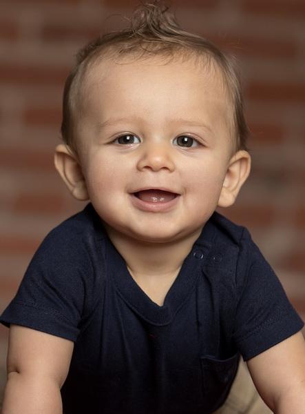 Elijah Sorial
