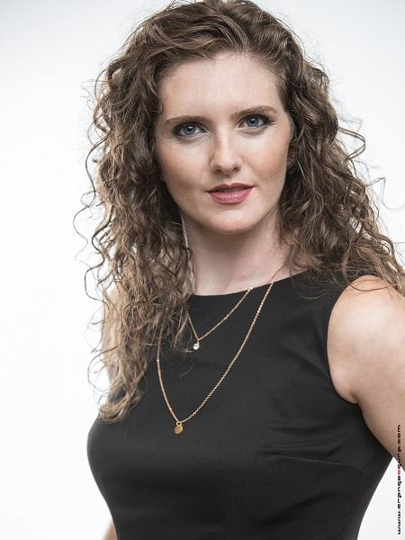 Alyse Hrynko