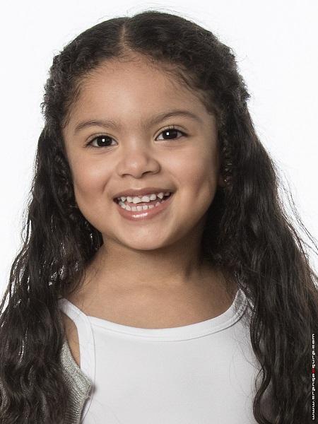 Ashley Peralta