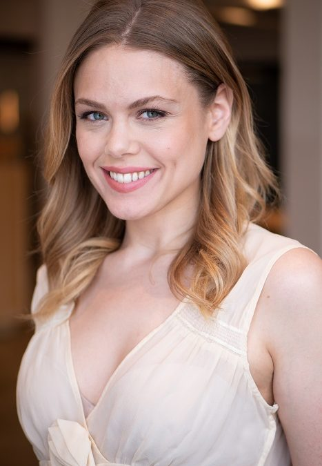 Brianna Cohen