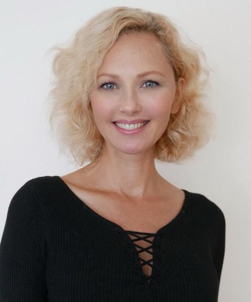Angelina Shipilina